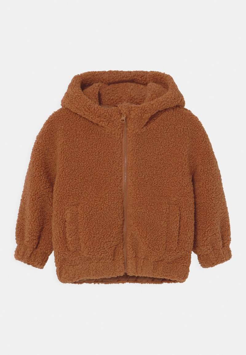 Cotton On - TALLULAH HOODED  - Jas - amber brown