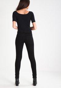 Modström - TANSY  - Basic T-shirt - black - 2