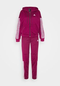 adidas Performance - A.RDY SET - Tracksuit - berry - 0