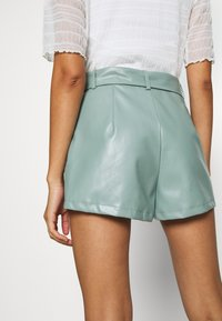 Missguided - Shorts - sage - 4