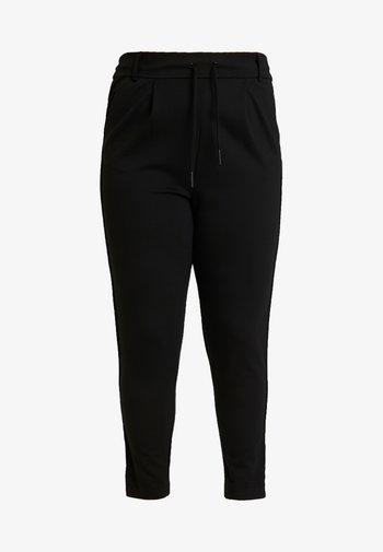 CARGOLDTRASH PANEL PANT - Tracksuit bottoms - black