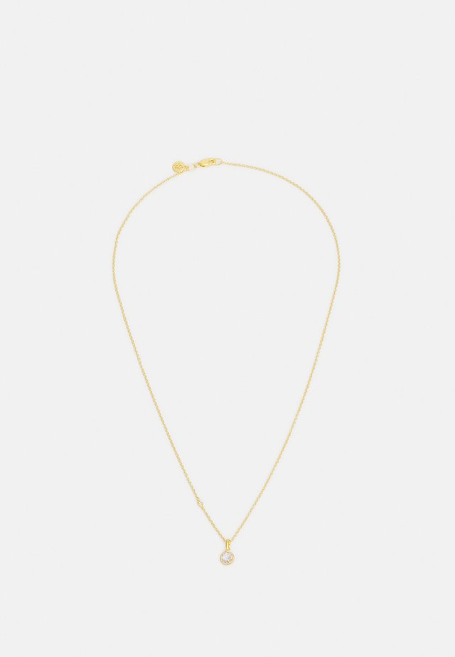 ROSIE NECKLACE - Halskæder - gold-coloured