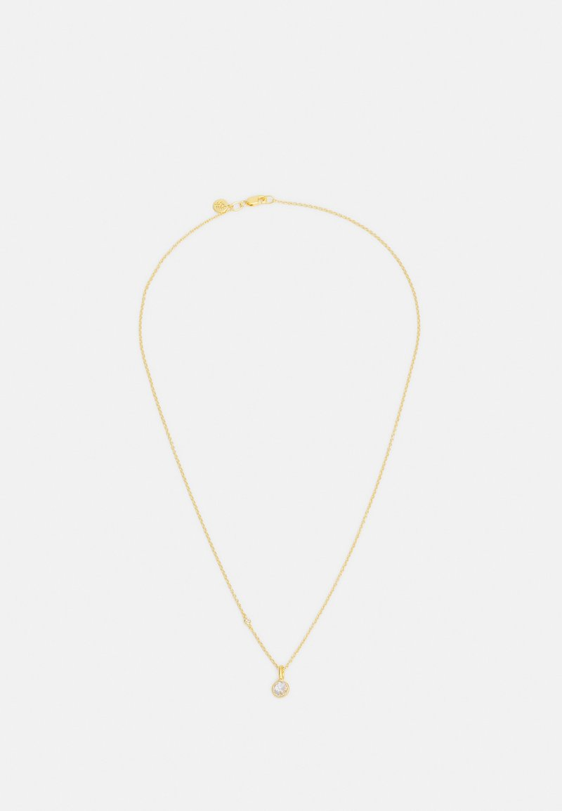 Julie Sandlau - ROSIE NECKLACE - Kaulakoru - gold-coloured