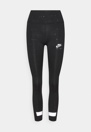 AIR 7/8 - Leggings - black