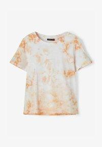 LMTD - Print T-shirt - bright white - 0