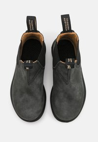 Blundstone - UNISEX - Classic ankle boots - rustic black - 3
