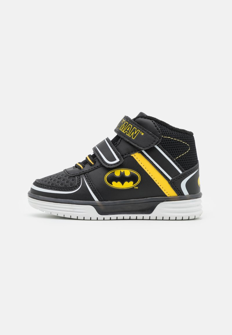 Friboo - BATMAN - High-top trainers - black