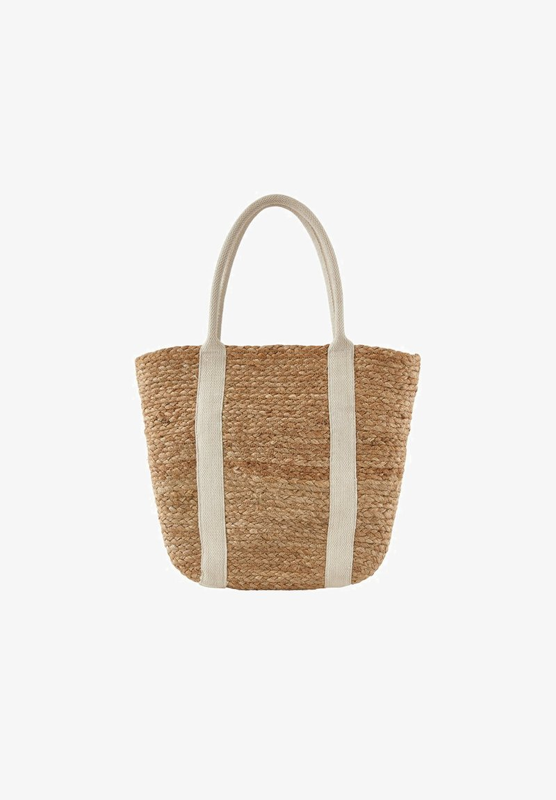 Pieces - Tote bag - nature 2