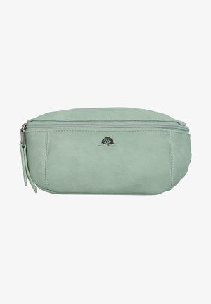 WIMMERL MAD'L DASCH  - Bum bag - mint