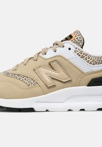 New Balance - CW997 - Trainers - incense - 7