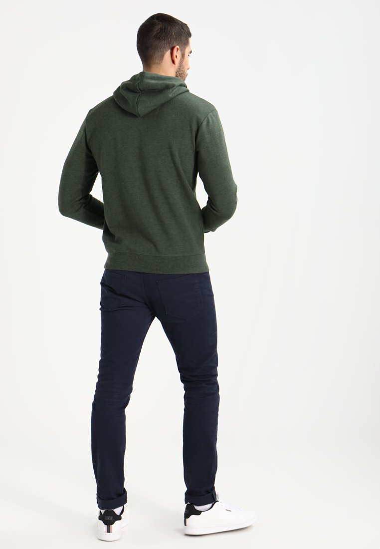 Pier One Hoodie - Khaki
