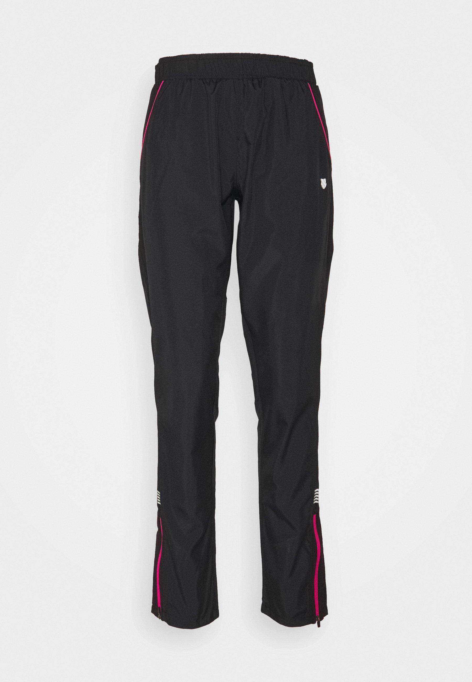 Femme HYPERCOURT WARM UP PANT - Pantalon classique
