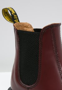 Dr. Martens - 2976  - Classic ankle boots - cherry red - 5