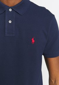Polo Ralph Lauren - BASIC - Polo shirt - newport navy - 5