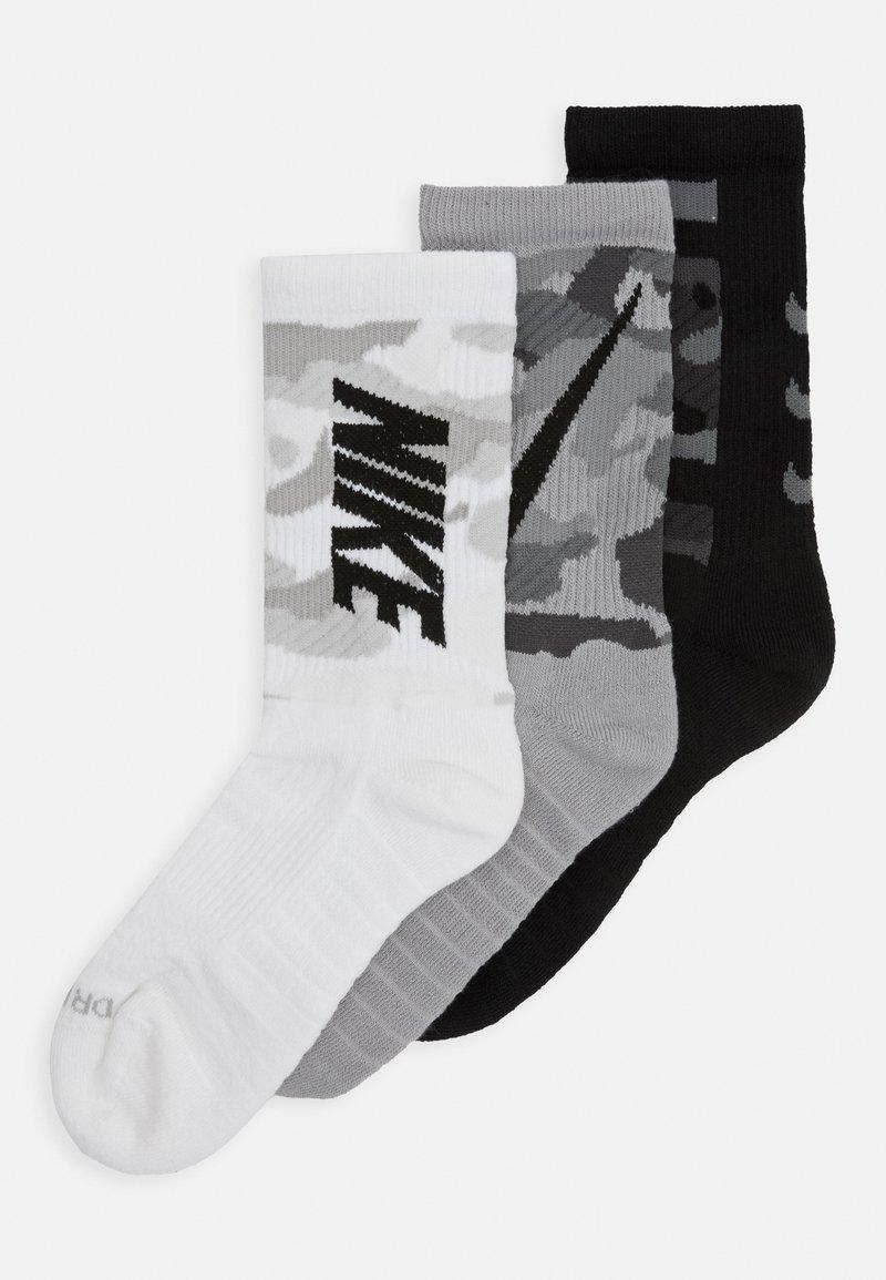 Nike Performance - EVERYDAY MAX CREW 3 PACK UNISEX - Sports socks - multicolor