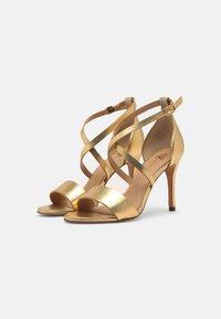 Cosmoparis - VEGAN ZEANA - High heeled sandals - or - 2