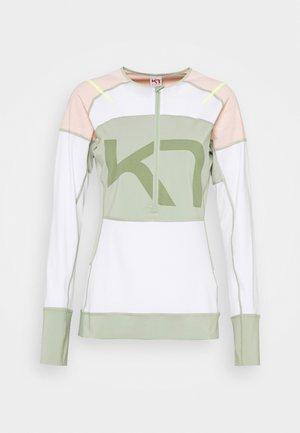 STIL - Camiseta de manga larga - slate