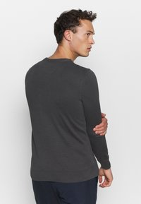 Marc O'Polo - CREW NECK - Jumper - gray - 2
