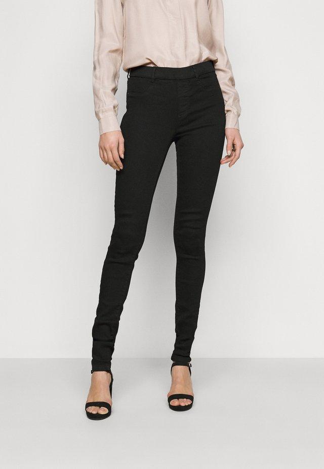 PREMIUM EDEN - Jeans Skinny Fit - black