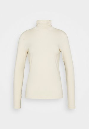 ESTER  - Long sleeved top - warm white