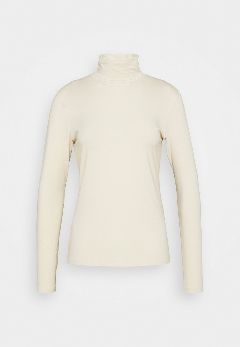 Samsøe Samsøe - ESTER  - Long sleeved top - warm white