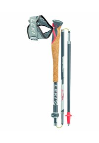 Leki - MCT 12 VARIO CARBON - Other accessories - weiss - 1