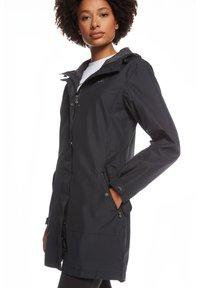 Jeff Green - CARRIE - Outdoor jacket - black - 8