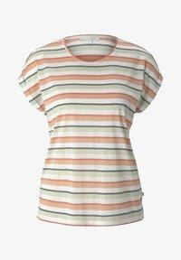 multicolor stripe