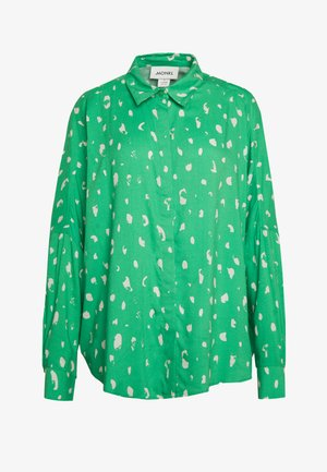 LUCY BLOUSE - Skjorte - green