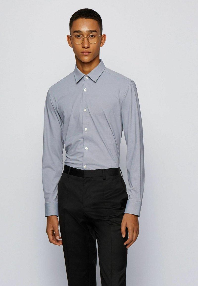 BOSS - RONNI_F - Formal shirt - black