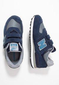 New Balance - Sneakers - navy - 0