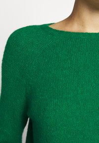 WEEKEND MaxMara - AMICI - Jumper - smaragdgrun - 4