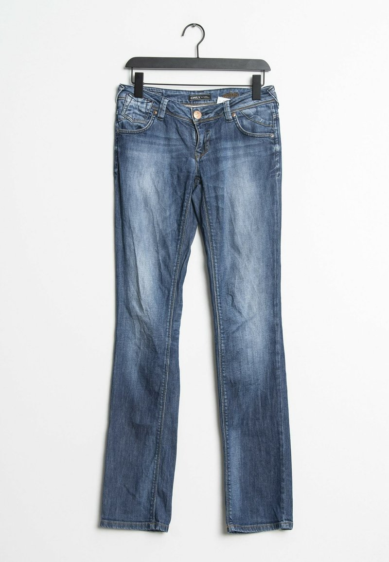 ONLY - Straight leg jeans - blue