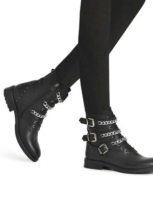 GLOSTER  - Ankle Boot - black
