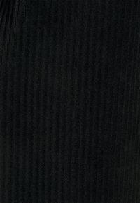 comma casual identity - KURZ - Day dress - black - 2