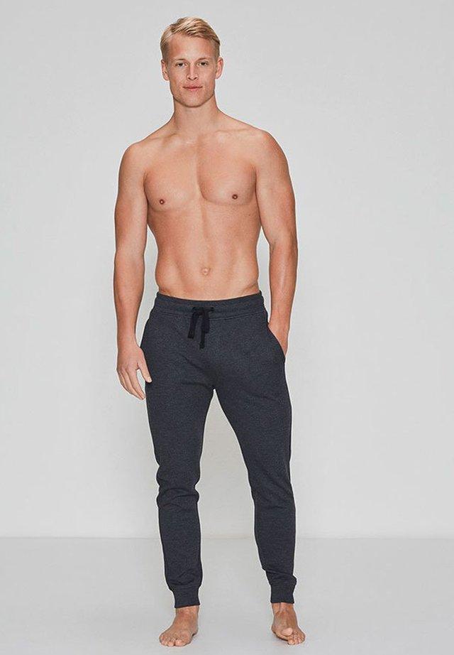 Pantaloni sportivi - darkgrey