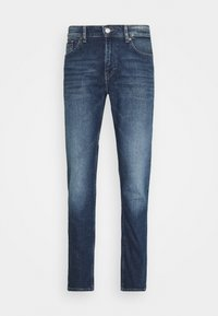 Tommy Jeans - RYAN - Jeans Tapered Fit - denim - 4