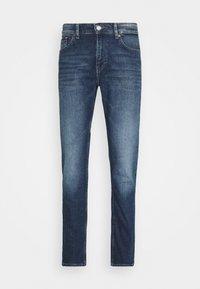 RYAN - Jeans Tapered Fit - denim