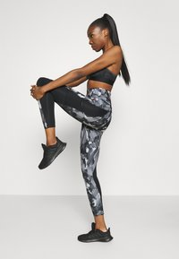 adidas Performance - Legging - black - 3