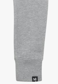 Molo - ASHTON - Pantaloni sportivi - grey melange - 2
