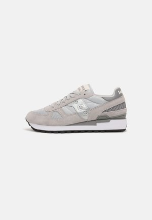 SHADOW ORIGINAL - Sneakers basse - grey/silver
