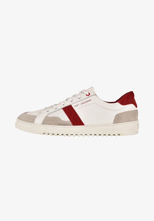 MARCEL H2G - Trainers - white