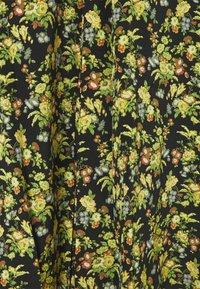 Paul Smith - WOMENS DRESS - Maxi dress - black - 2