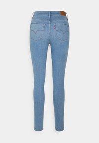 Levi's® - 720 HIRISE SUPER SKINNY - Jeans Skinny - eclipse center - 1