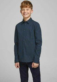 Jack & Jones Junior - Overhemd - navy blazer - 1