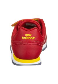 New Balance - Trainers - red - 3