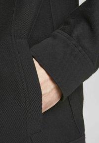 Jack & Jones PREMIUM - Summer jacket - black - 3