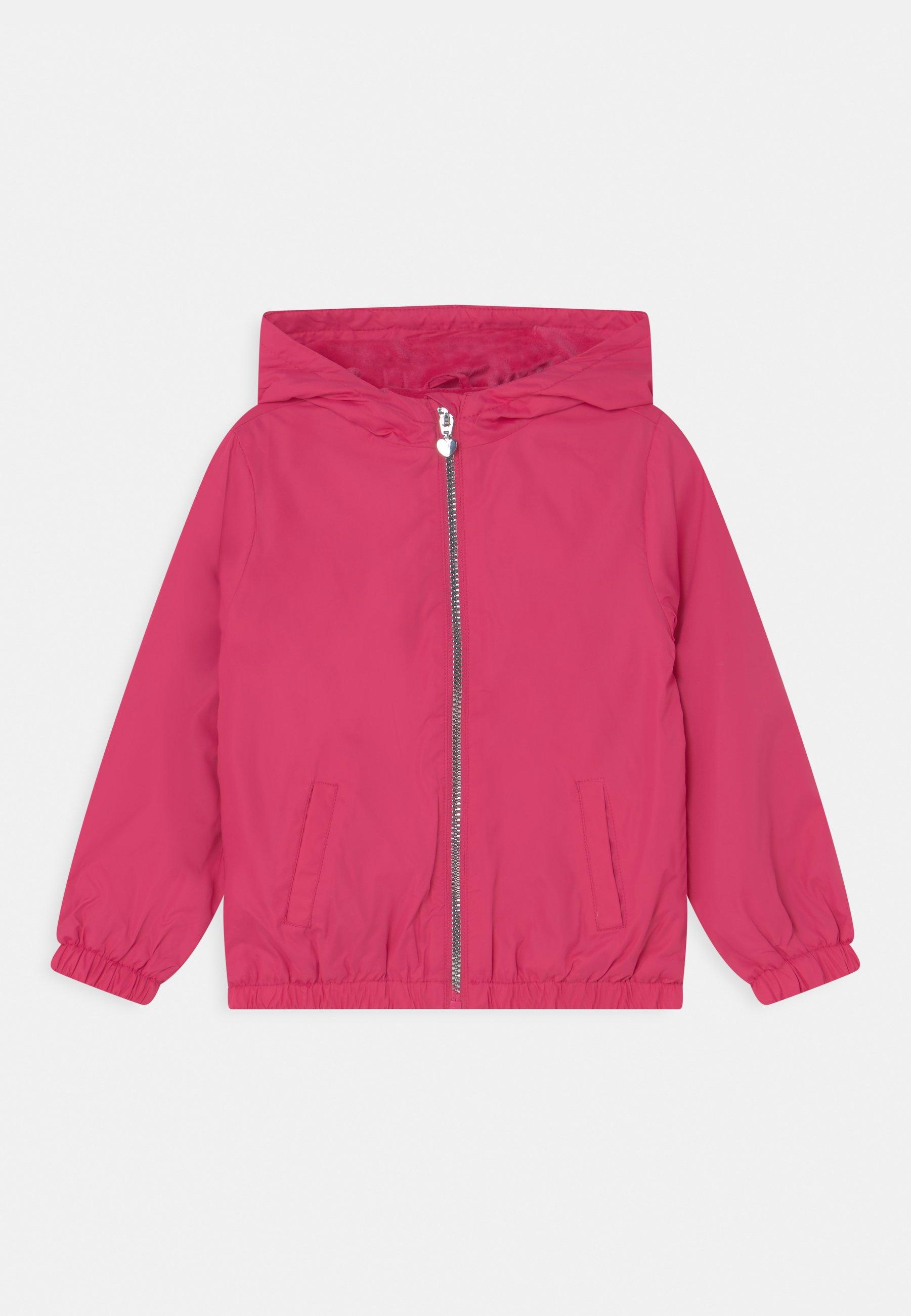 Kids PLAIN - Waterproof jacket