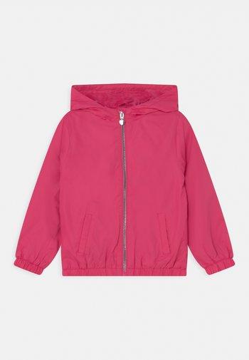PLAIN - Sadetakki - fandango pink