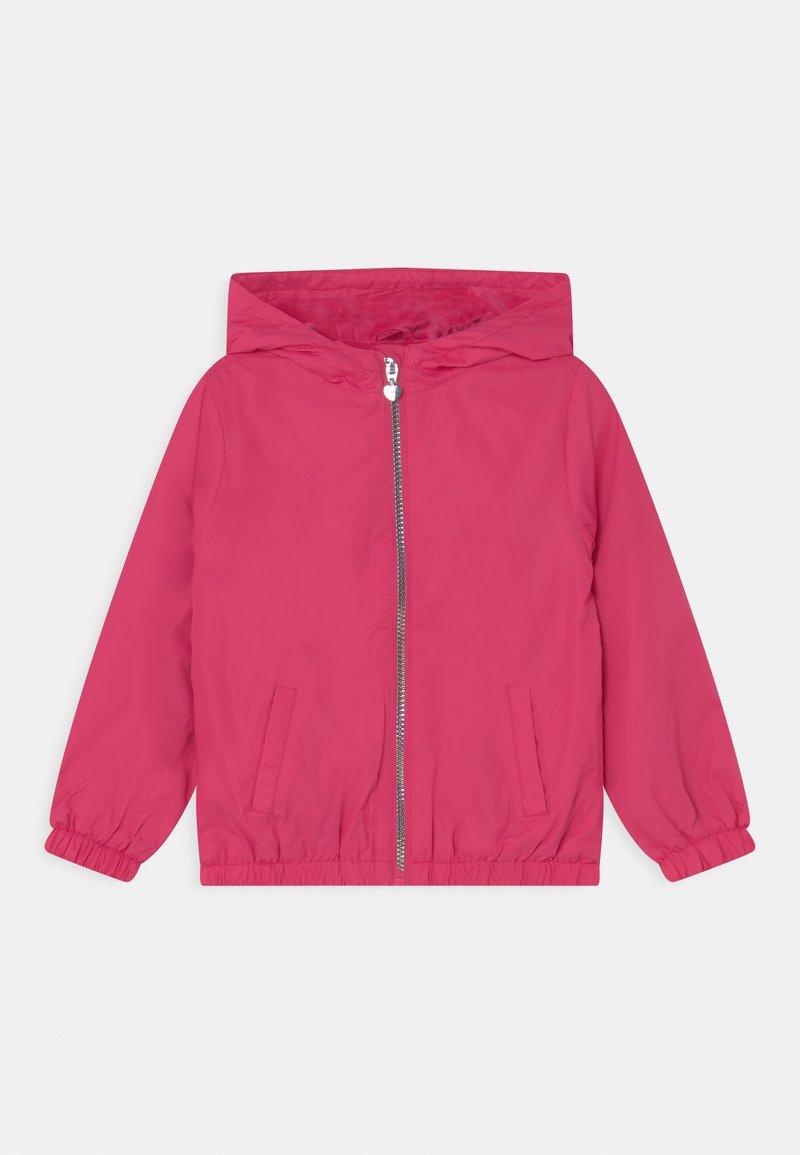 OVS - PLAIN - Sadetakki - fandango pink